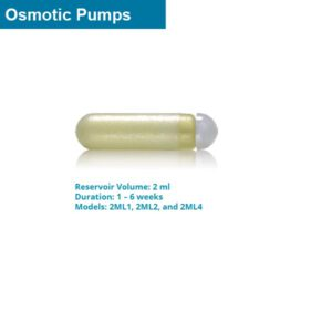 Osmotic Pump