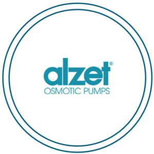 Alzet - Micro Osmotic Pumps