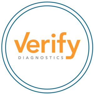 Verify Diagnostics